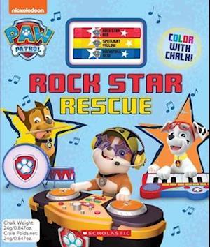 Rock Star Rescue (Paw Patrol)