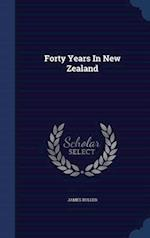 Forty Years In New Zealand
