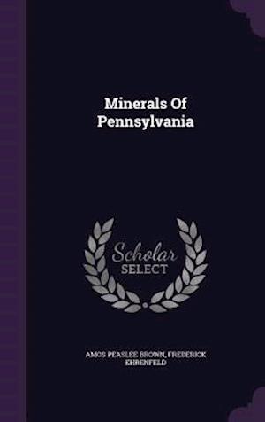 Minerals Of Pennsylvania