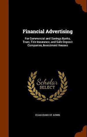 Financial Advertising