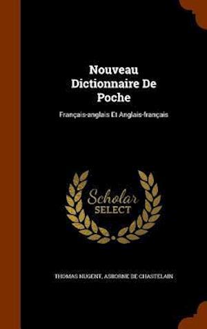 Nouveau Dictionnaire de Poche