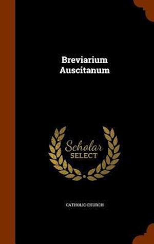 Breviarium Auscitanum