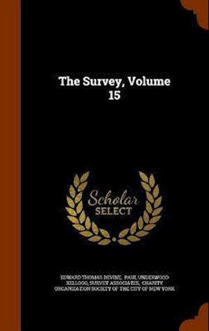 The Survey, Volume 15
