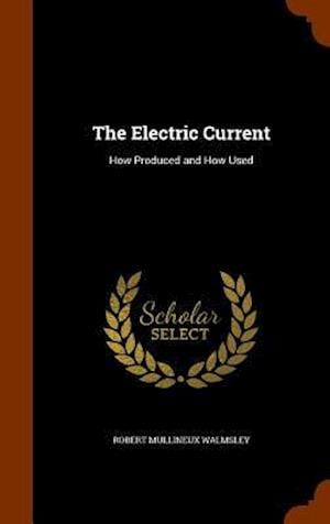 The Electric Current: How Produced and How Used