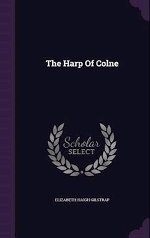 The Harp Of Colne