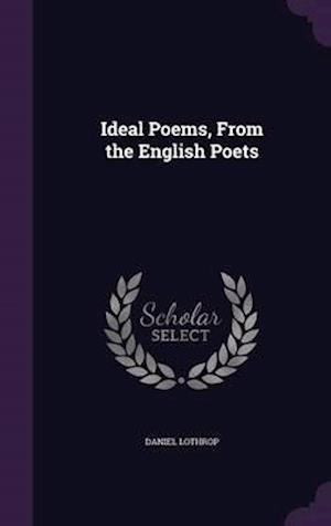 Ideal Poems, From the English Poets