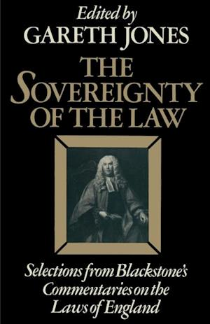 Sovereignty of the Law