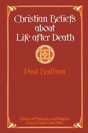 Christian Beliefs about Life after Death