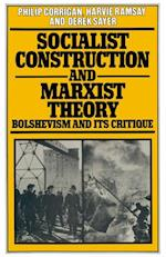 Socialist Construction and Marxist Theory