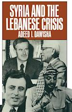 Syria and the Lebanese Crisis