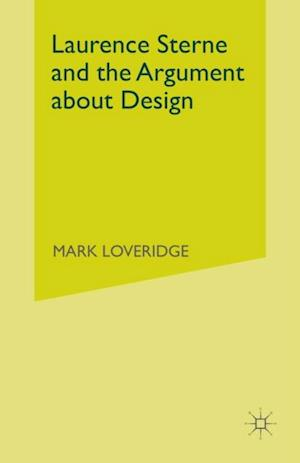 Laurence Sterne and the Argument about Design