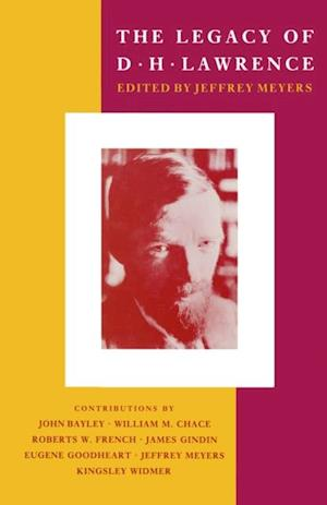 Legacy of D. H. Lawrence