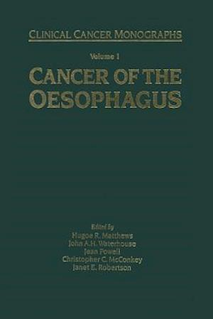 Cancer of the Oesophagus