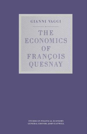Economics of Francois Quesnay