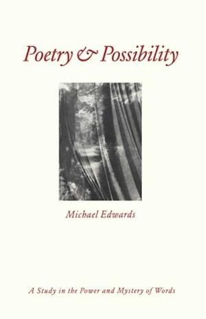 Poetry and Possibility