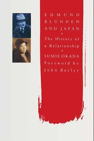 Edmund Blunden and Japan