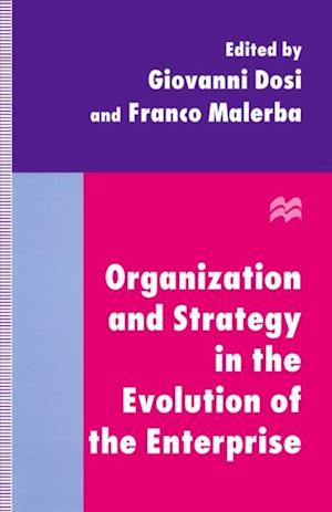 Organization and Strategy in the Evolution of the Enterprise