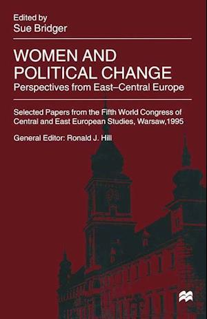 Women and Political Change : Perspectives from East-Central Europe