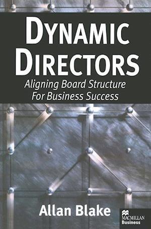Dynamic Directors