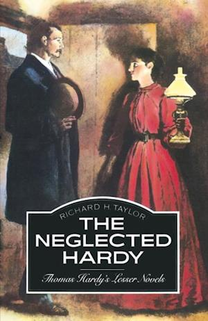 Neglected Hardy