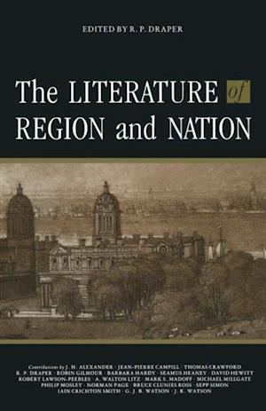 Literature of Region and Nation