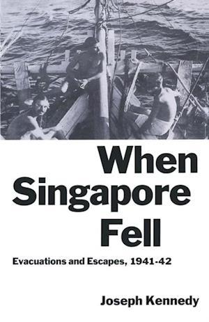 When Singapore Fell