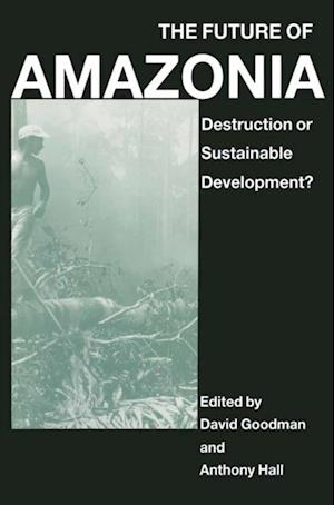 Future of Amazonia