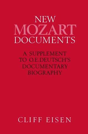 New Mozart Documents