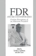 Fdr And His Contemporaries af Khalid Arar, John F Sears, Cornelius Van Minnen