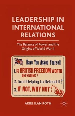 Leadership in International Relations