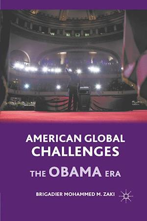 American Global Challenges : The Obama Era