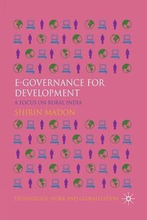 e-Governance for Development