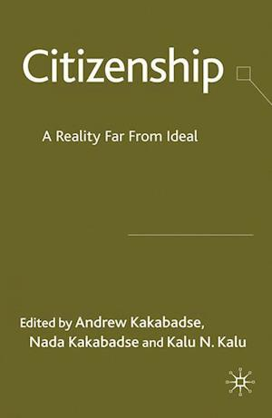Citizenship : A Reality Far From Ideal