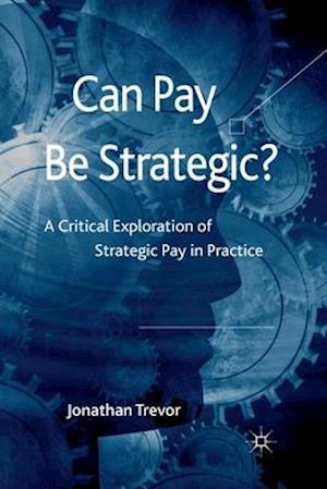 Can Pay Be Strategic?