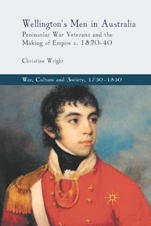 Wellington's Men in Australia