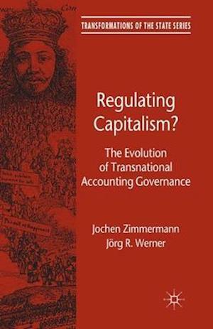 Regulating Capitalism?