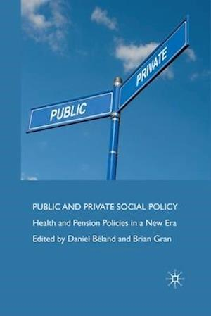 Public and Private Social Policy