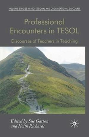 Professional Encounters in TESOL