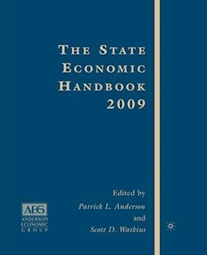 The State Economic Handbook 2009