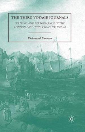 The Third Voyage Journals