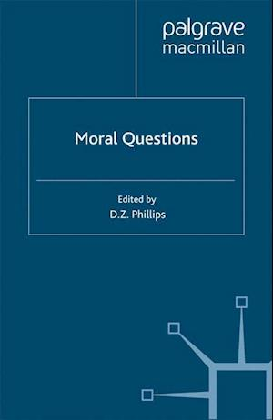 Moral Questions : by Rush Rhees
