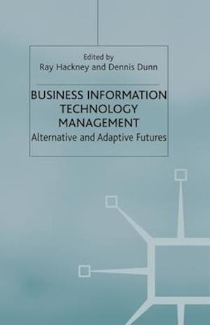 Business Information Technology Management