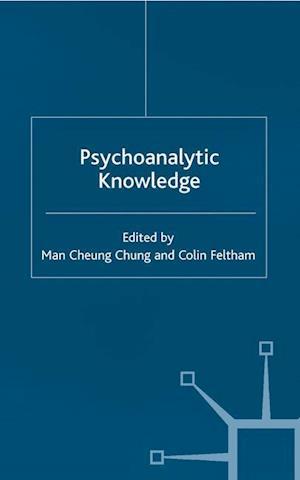 Psychoanalytic Knowledge