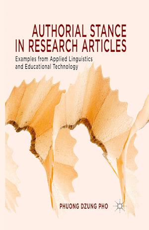 Authorial Stance in Research Articles