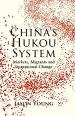 China's Hukou System af J. Young