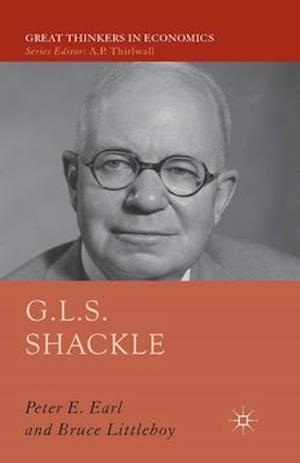 G.L.S. Shackle