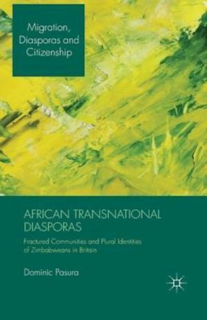 African Transnational Diasporas