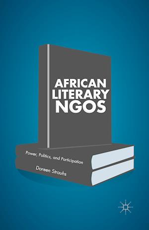 African Literary NGOs