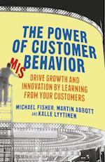 The Power of Customer Misbehavior af M. Fisher