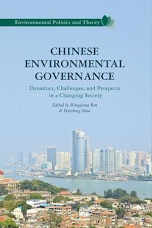 Chinese Environmental Governance